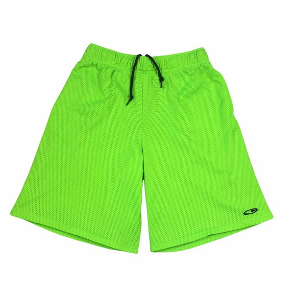 C9 by Champion Youth Adult Mesh Shorts 16-18 XL